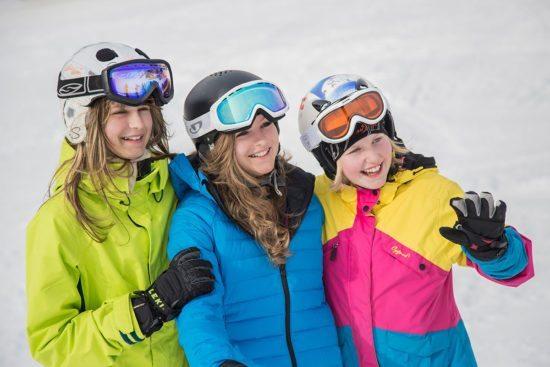 Schneespaß - Winterurlaub im Salzburger Land