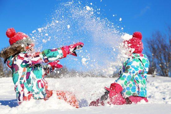 Schneespaß - Winterurlaub in Eben im Pongau, Salzburger Land