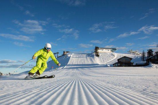 Skiurlaub - Dachstein West