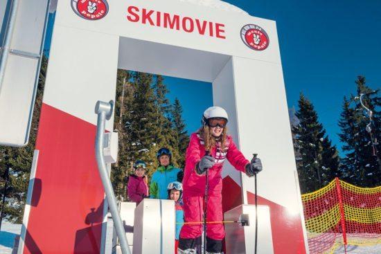 Skiurlaub im Skigebiet Eben im Pongau - Monte Popolo im Ski amadé