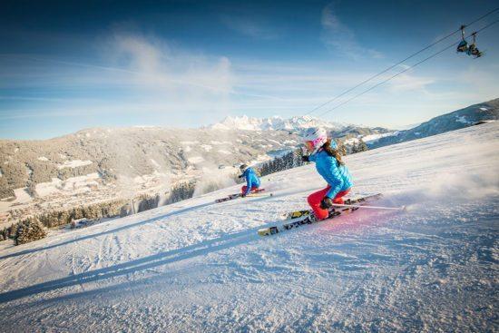 Skiurlaub in Radstadt, Ski amadé